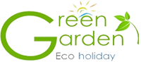 appartamenti a vieste Green Garden - Eco Holiday