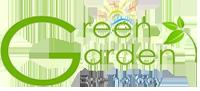 Green Garden - Eco Holiday